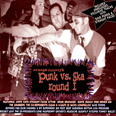 Orange County's Punk vs. Ska: Round One de Various Artists