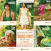 Finding Fanny (Original Motion Picture Soundtrack) by Mathias Duplessy
