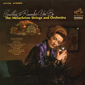Something to Remember You By by The Melachrino Strings