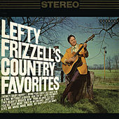 Country Favorites by Lefty Frizzell