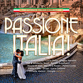 Passione Italia! by Various Artists