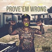 Prove Em Wrong by Salty