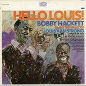 Hello Louis! by Bobby Hackett