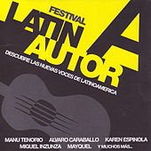 Festival Latin Autor de Various Artists