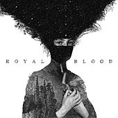 Royal Blood di Royal Blood