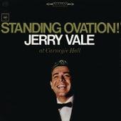 Standing Ovation! (Live) de Jerry Vale