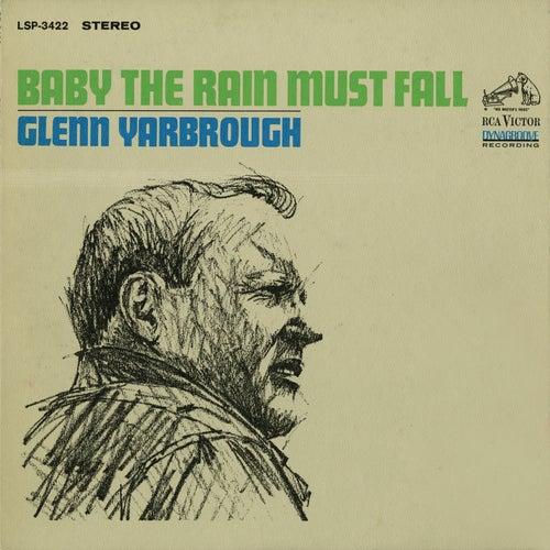 Baby the Rain Must Fall by Glenn Yarbrough