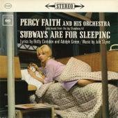 Subways Are for Sleeping by Percy Faith