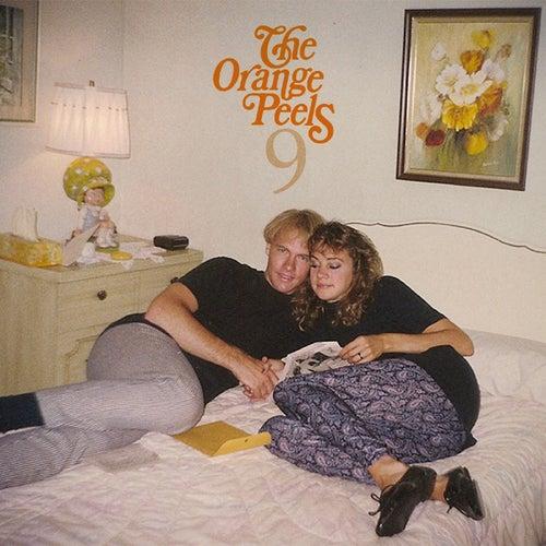 9 - Single by The Orange Peels