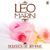 Boleros de Siempre by Leo Marini