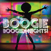 Boogie Boogie Nights von Various Artists