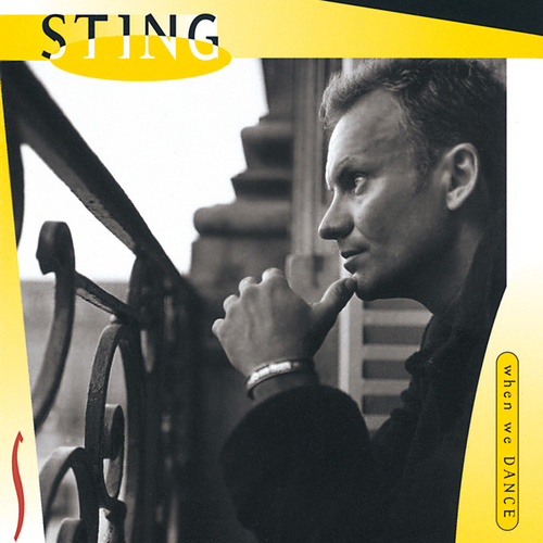 When We Dance by Sting