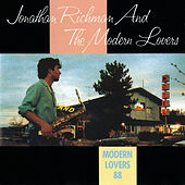 Modern Lovers 88 by Jonathan Richman