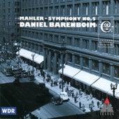 Mahler : Symphony No.5 by Daniel Barenboim
