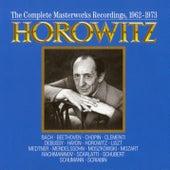 Vladimir Horowitz: The Complete Masterworks Recordings 1962-1973 by Vladimir Horowitz