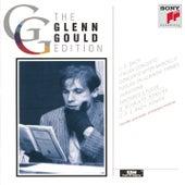 Glenn Gould: Plays Bach by Glenn Gould
