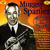 Muggsy Special (1924 to 1954) by Muggsy Spanier
