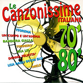 Le Canzonissime Italiane 70' 80' by Various Artists