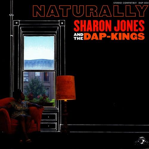 Naturally by Sharon Jones & The Dap-Kings