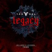 Legacy - De Líder a Leyenda Tour by Yandel