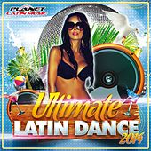 Ultimate Latin Dance 2014 - EP by Various Artists