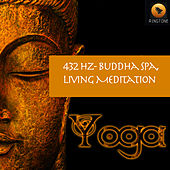 432 Hz- Buddha Spa, Living Meditation by Asian Traditional Music