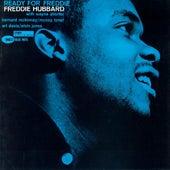 Ready For Freddie by Freddie Hubbard