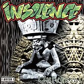 Universal by Insolence