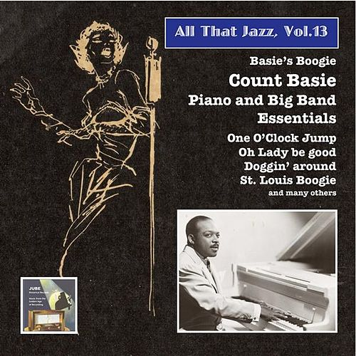 All That Jazz, Vol. 13: Basie's Boogie by Various Artists