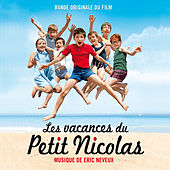 Les vacances du Petit Nicolas (Bande originale du film) de Various Artists