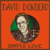 Simple Love de David Dondero
