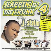 Slappin' In The Trunk Vol.4 von Various Artists