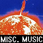 MISC. MUSIC SAMPLER by Various Artists