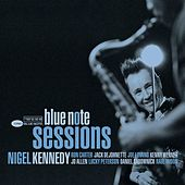 Blue Note Sessions by Ron Carter
