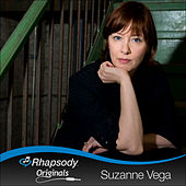 Rhapsody Originals by Suzanne Vega