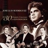 Mis 30 Mejores Canciones Con Los Panchos de José Luís Rodríguez
