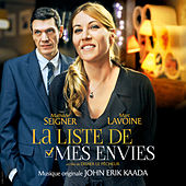 La liste de mes envies (Bande originale du film) di Various Artists