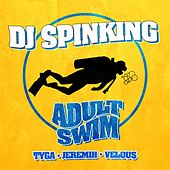 Adult Swim (feat. Tyga, Jeremih, & Velous) by DJ SpinKing