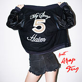 My Song 5 (Remix) (feat. A$AP Ferg) by HAIM