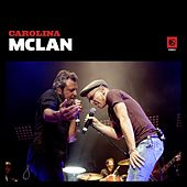 Carolina (feat. Fito Cabrales) by M Clan