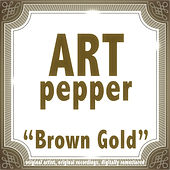Brown Gold by Various Artists
