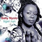 Tiger Run de Sally Nyolo