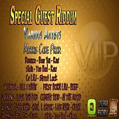 Special Guest Riddim by Various Artists