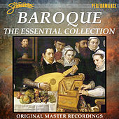 Baroque - The Essential Collection von Various Artists