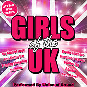Girls of the Uk by Union Of Sound