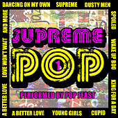 Supreme Pop, Vol. 1 by Pop Feast