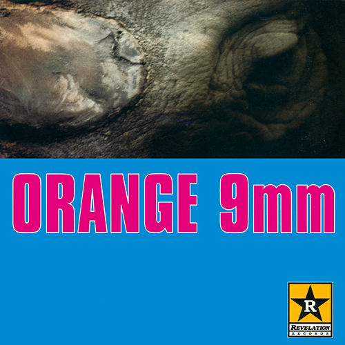 Orange 9mm by Orange 9mm