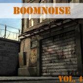 Boomnoise, Vol. 04 de Various Artists