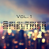 Spieltrieb, vol. 1 by Various Artists