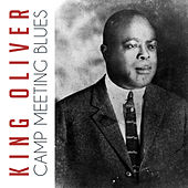 Camp Meeting Blues de King Oliver